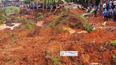 Photo of Catastrophe de Gouache : 147 familles ont reçu leurs attestations d'attribution de terrains