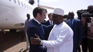 Photo of La France et ses missionnaires ne sont pas et ne seront jamais les amis de l'Afrique