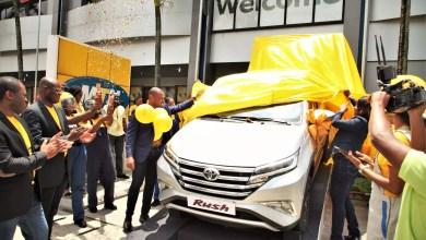Photo of Cameroun: MTN Cameroon offre véhicule et cash à ses clients