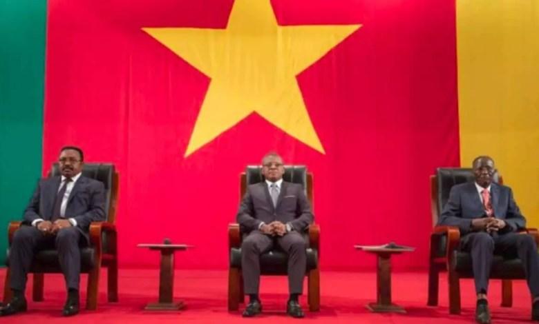 Grand Dialogue National du Cameoroun