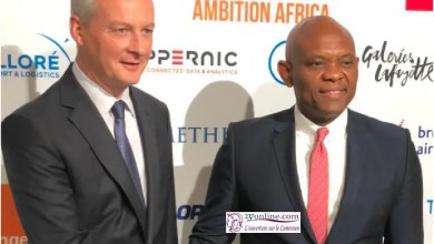 Photo of Ambition Africa : «C'est le bon moment d'investir en Afrique et dans les PME africaines» (Tony Elumelu)