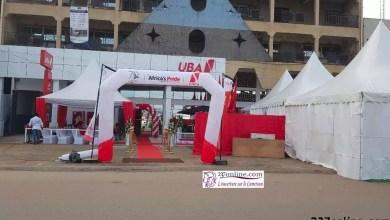 Photo of Uba Cameroon inaugure son agence de Bonamoussadi