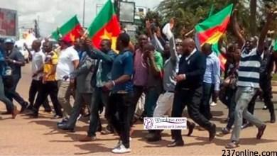 Photo of Yaoundé : Des militants du Mrc défient les autorités