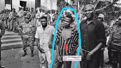 Photo of Cameroun: L'acte héroïque de DJASSEP Mathieu pour protéger Ernest OUANDIE