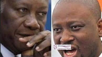 Photo of Obsèques d'Amadou Gon Coulibaly : Guillaume Soro demande à Ouattara d'amnistier tous les prisonniers politiques