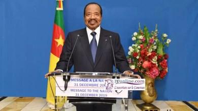 Photo of Progrès économique du Cameroun: Paul Biya croit à l'atteinte de l'émergence en 2035