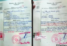 Photo of Cameroun: le maire sortant de Garoua 1er, Mohammadou Kaou nie disposer de plusieurs actes de naissance