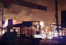 Photo de Cameroun : une jeune fille de 14 ans morte dans un incendie à Douala