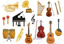 Photo of En décembre, offrez des instruments de musique