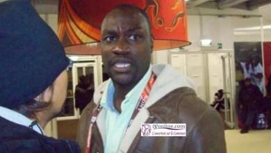 Photo de Décès du au Covid-19: Patrick Mboma a-t-il menti ?