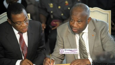 Photo of Coup de tonnerre: Laurent Gbagbo candidat à la présidentielle 2020 en Côte d'Ivoire ?