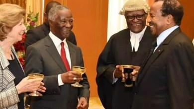 Photo of Colloque sur le Cameroun: Africa Forum, une imposture de trop?