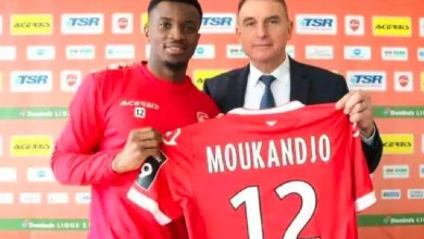 Photo of Mercato : Le Camerounais Benjamin Moukandjo à Valenciennes
