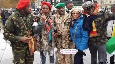 Photo of Cameroun – Brigade Anti-Sardinards: La brigade extérieure de Maurice Kamto