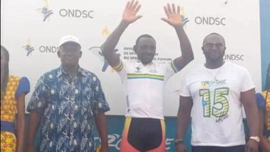 Photo of Tropicale Amissa Bongo : un camerounais victorieux