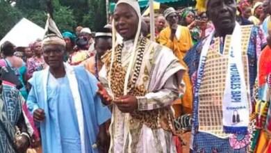 Photo of Cameroun – Reconnaissance : le Roi des Bapi anoblit Roméo Dika