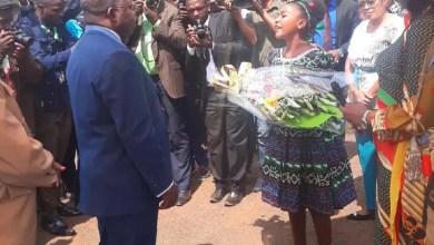 Photo of Arrondissement d'Okola dans la Lekie : le Ministre Elanga Obam y était pour une double commémoration