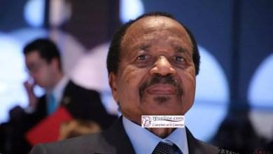 Photo of Cameroun : Le président Paul Biya n'est pas mort