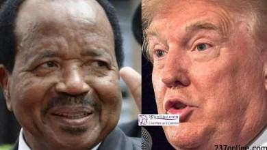 Photo of Paul BIYA ne cédera pas au chantage américain: Voici la vérité sur le départ du Cameroun de l'AGOA