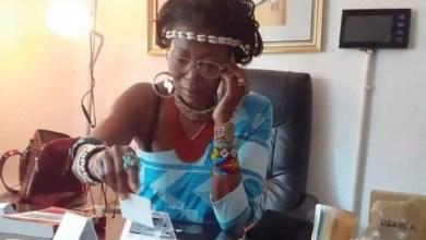 Photo of Le REDHAC réduit en cendre : Maximilienne Ngo Mbe soupçonne une main criminelle