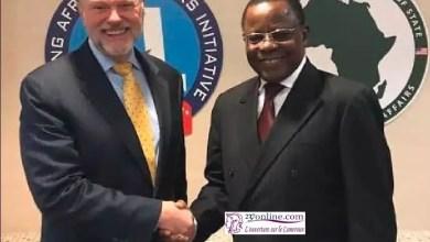 Photo of Cameroun: Les États-Unis préparent un coup d'État contre Paul Biya