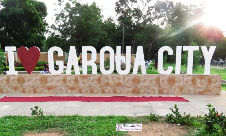 Ville de Garoua