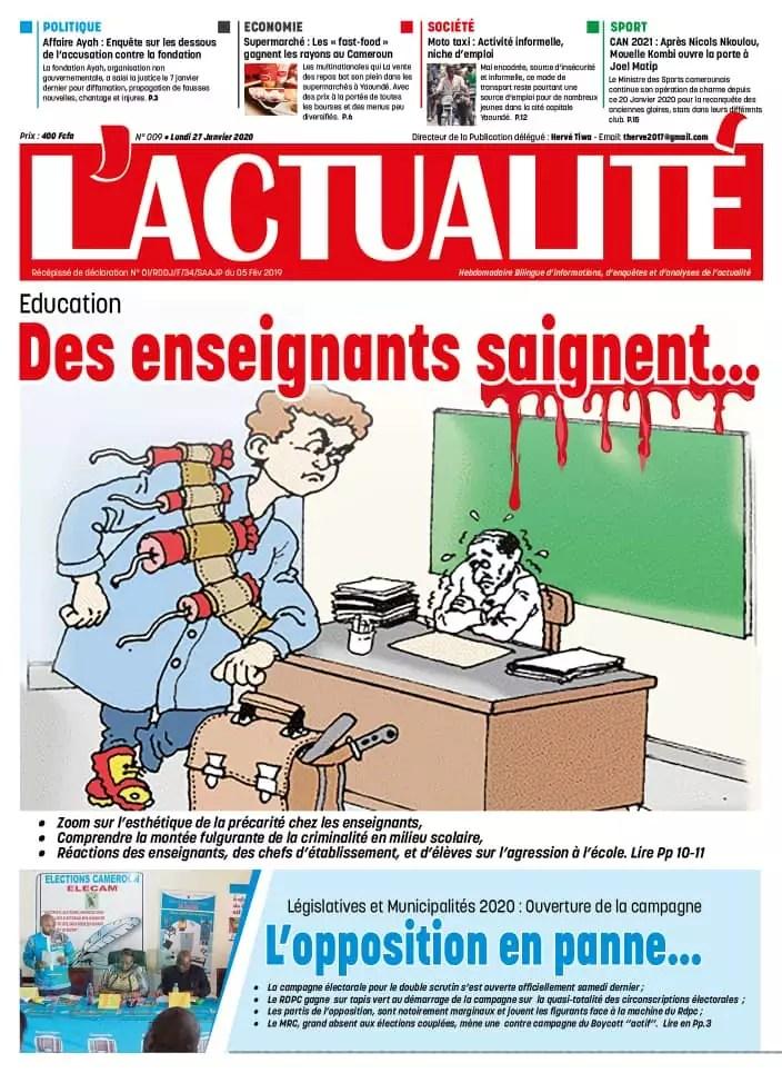 lactualitexx