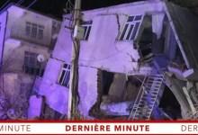 Photo of Le Gouvernement Turc fournira toutes les aides nécessaires aux victimes du séisme d'Elazig