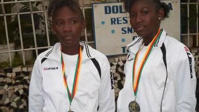 Photo of Les sœurs Eloundou, bientôt des stars du tennis mondial ?