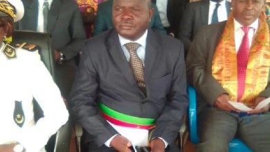 Photo of Cameroun – Commune de Diang: Alain Wilfried MENGANAS maintien son poste