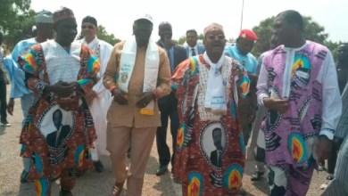 Photo of Élections 2020: les dernières consignes de vote d'Ibrahim Talba Malla à Yagoua
