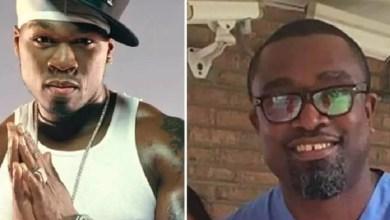 Photo of Secret : Un chirurgien ghanéen à l'origine de la survie du rappeur américain 50 Cent