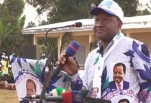Photo of Cameroun – Exécutif communal : l'hon. Datouo Théodore dicte sa loi à Bangou