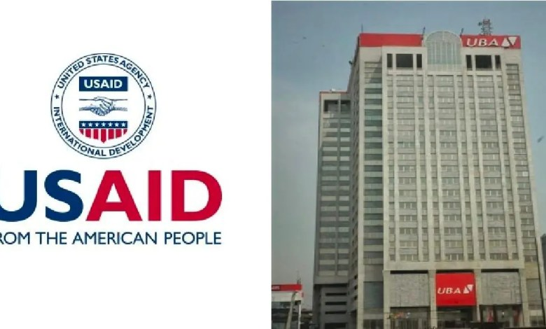 USAID et United Bank for Africa