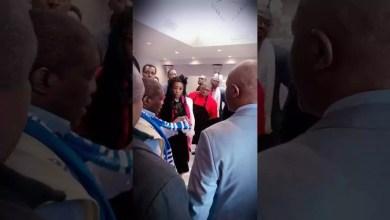 Photo of Les séparatistes ambazoniens accusent Maurice Kamto d'utiliser la crise anglophone pour arriver pouvoir
