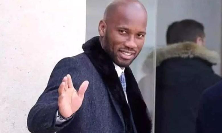 Didier Drogba candidat à la FIF