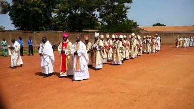 Photo of Cameroun – Code électorale : l'Église catholique et l'UA appuient sur déranger