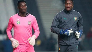 Photo de Cameroun: Thomas NKONO choisit de ne pas choisir entre Onana et Ondoua