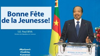Photo of Cameroun – Message à la jeunesse: Paul Biya ignore les réalités de son pays