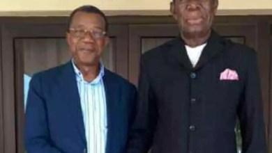 Photo of Cameroun – FOTSO Victor: Le riche, le sage et la légende