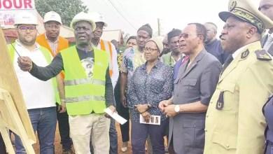 Photo of Cameroun – Nationale 4: Le tronçon Yaoundé-Ebebda-Kalong livré dans les délais ?
