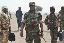Photo of Tchad: Idris Deby remets le treillis pour détruire Boko Haram