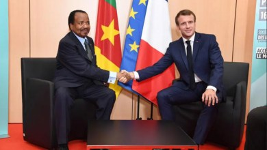 Photo of Cameroun – France: Biya et Macron se sont parlés