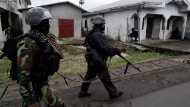 Photo de Cameroun – Ngarbuh: Ces « patriotes » livrés au tribunal du peuple