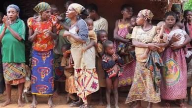 Photo de La dot chez les anciens bakas du Cameroun (17ème – 19 -ème siècle