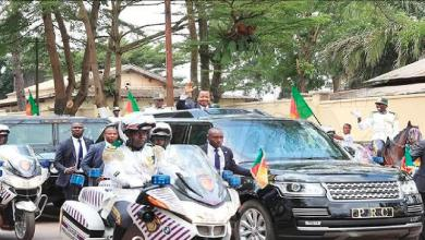 Photo of Cameroun : Paul Biya injecte 1 milliard dans la lutte contre le coronavirus
