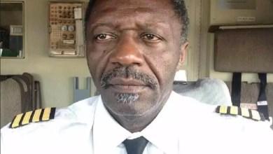 Photo de Nécrologie: Le pilote du président Paul BIYA est mort