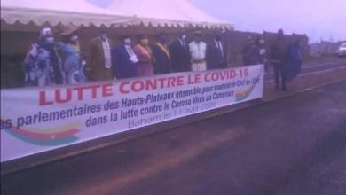 Photo of Covid-19 : Les parlementaires des Haut-Plateaux volent au secours des populations