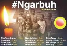 Victimes de Ngarbuh