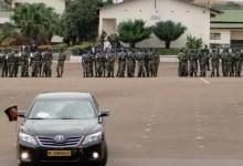 Photo of Cameroun : Non, la Brigade du Quartier Général de Yaoundé n'est pas en ébullition